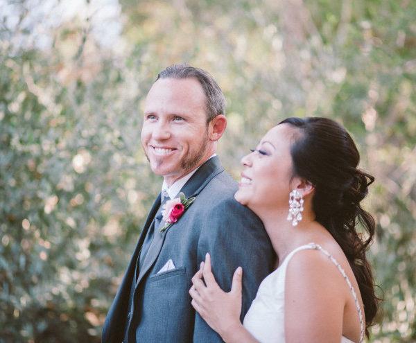 David & Linh's Wedding | Orange County Wedding Photographer
