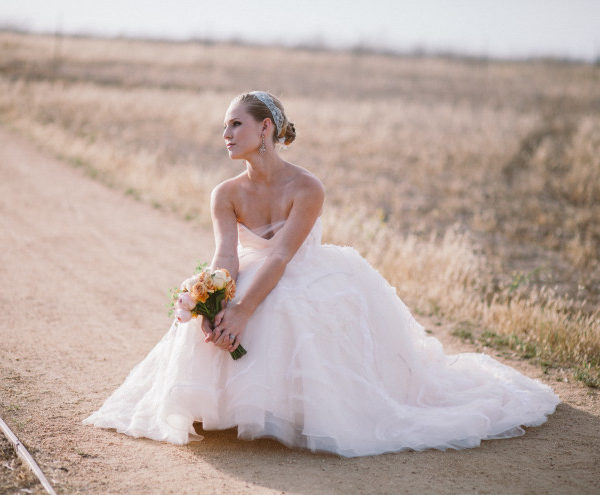 Taylor's Styled Bridal Photo Session | Orange County Wedding Photographer