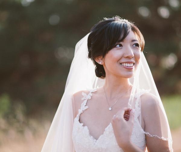 Angelic's Styled Bridal Photo Session | Orange County Wedding Photographer