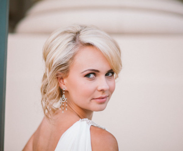 Professional Photography + Hair + Makeup | Orange County Wedding Photographer