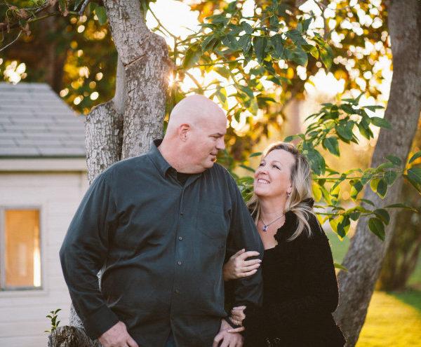 Alan & Angela's Wedding Reception | Orange County Wedding Photographer