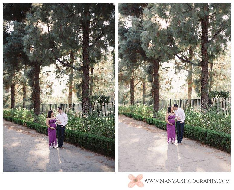 2014-01-29_0001 - Maternity Shoot - Glendale Wedding Photographer CA