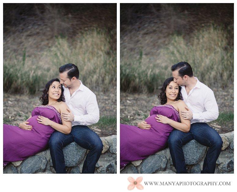 2014-01-29_0006 - Maternity Shoot - Glendale Wedding Photographer CA