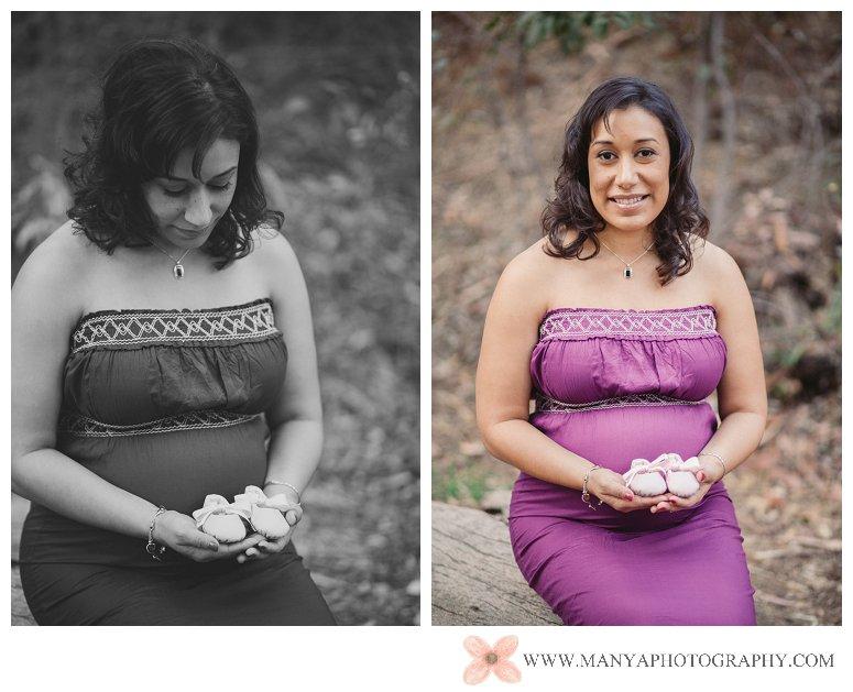 2014-01-29_0013 - Maternity Shoot - Glendale Wedding Photographer CA