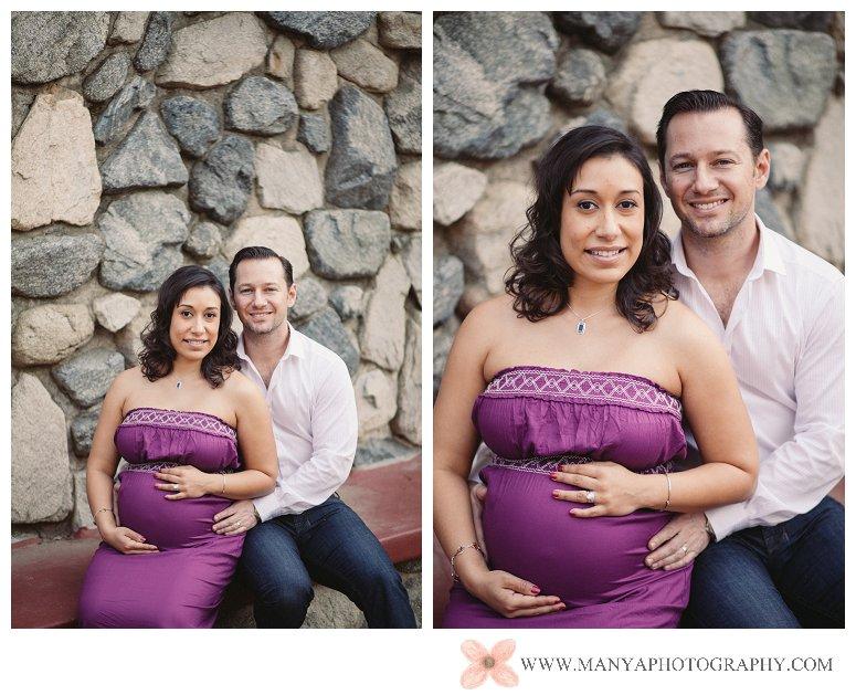 2014-01-29_0018 - Maternity Shoot - Glendale Wedding Photographer CA