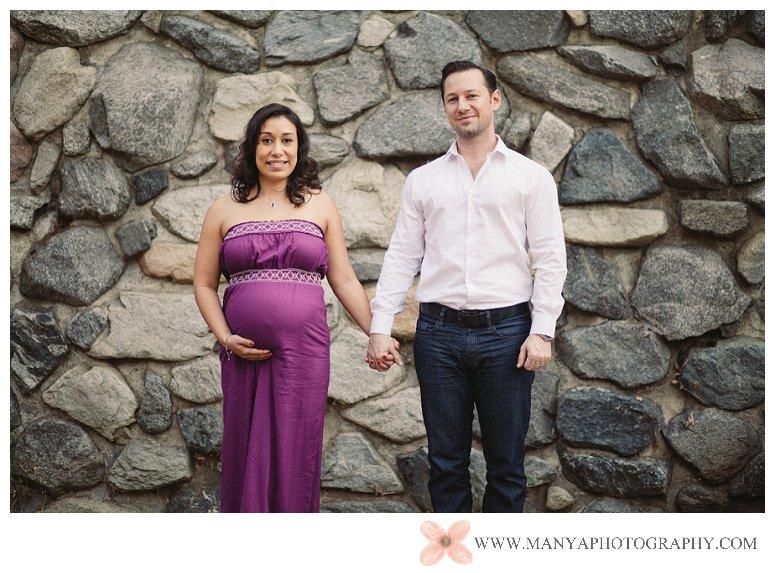 2014-01-29_0019 - Maternity Shoot - Glendale Wedding Photographer CA