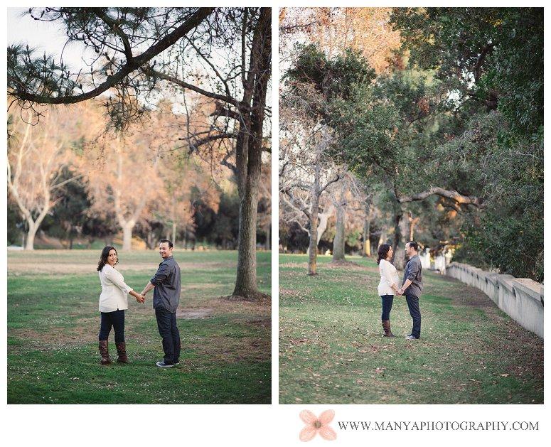2014-01-29_0026 - Maternity Shoot - Glendale Wedding Photographer CA