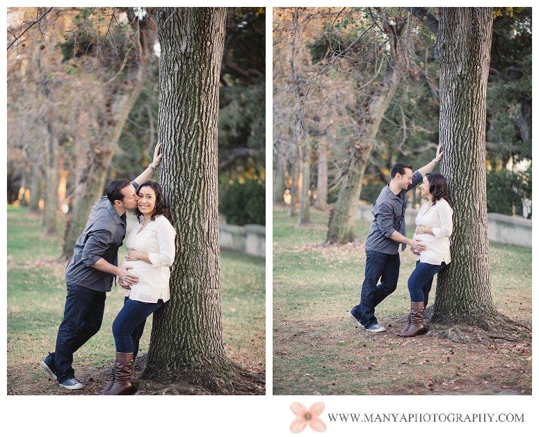 2014-01-29_0028 - Maternity Shoot - Glendale Wedding Photographer CA