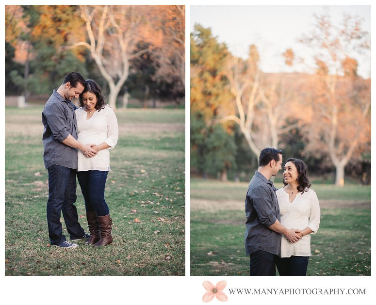 2014-01-29_0033 - Maternity Shoot - Glendale Wedding Photographer CA