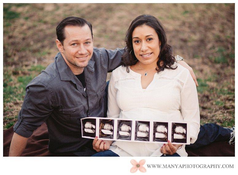 2014-01-29_0036 - Maternity Shoot - Glendale Wedding Photographer CA