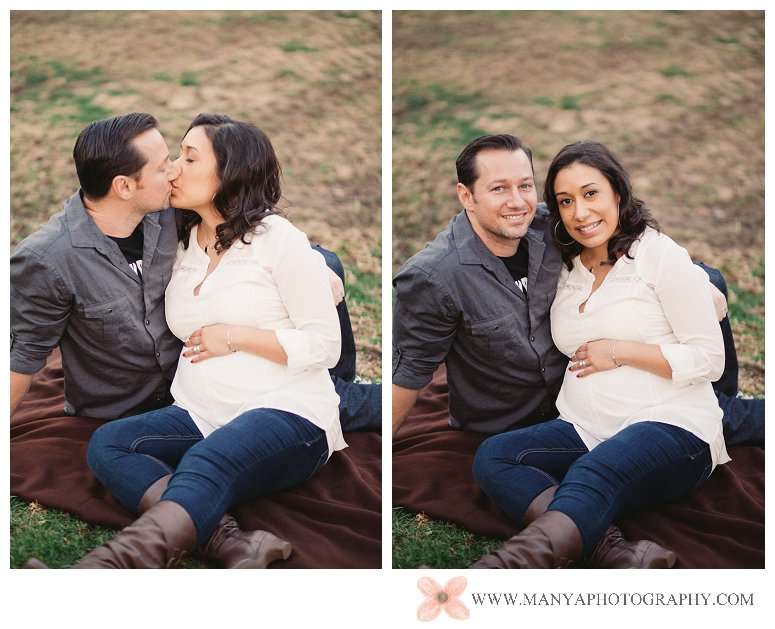 2014-01-29_0045 - Maternity Shoot - Glendale Wedding Photographer CA