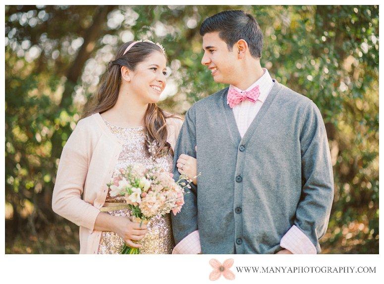 2014-02-01_0254- Valentine's Day Inspired Picnic Styled Engagement Shoot | Orange County Wedding Photographer