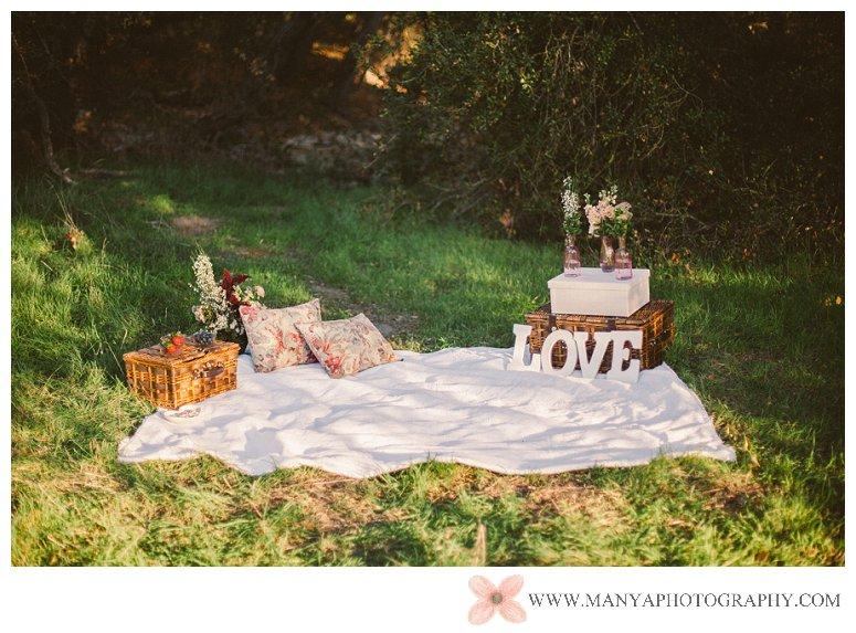 2014-02-01_0266- Valentine's Day Inspired Picnic Styled Engagement Shoot | Orange County Wedding Photographer