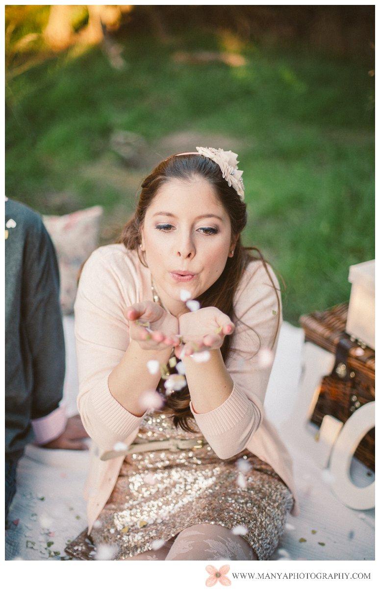 2014-02-01_0327- Valentine's Day Inspired Picnic Styled Engagement Shoot | Orange County Wedding Photographer