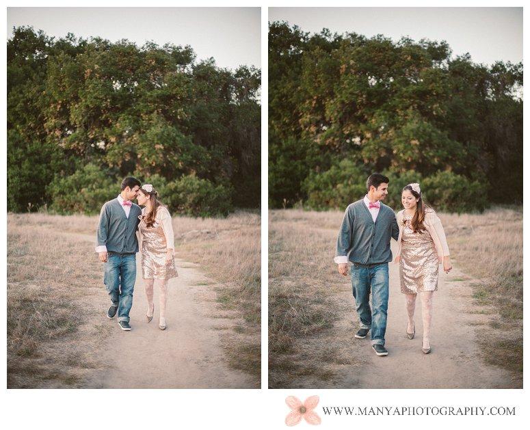 2014-02-01_0330- Valentine's Day Inspired Picnic Styled Engagement Shoot | Orange County Wedding Photographer