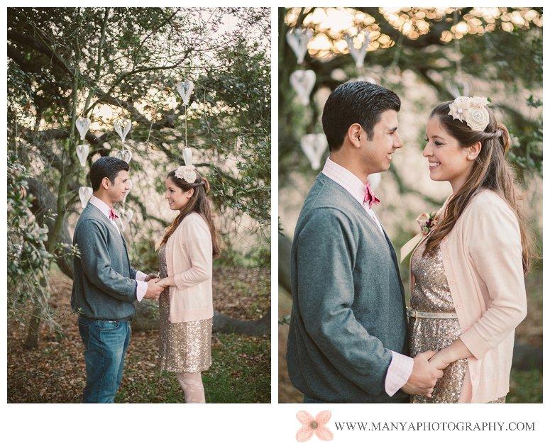 2014-02-01_0341- Valentine's Day Inspired Picnic Styled Engagement Shoot | Orange County Wedding Photographer