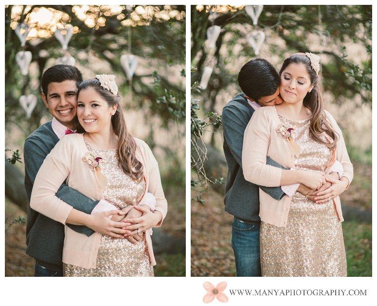 2014-02-01_0345- Valentine's Day Inspired Picnic Styled Engagement Shoot | Orange County Wedding Photographer