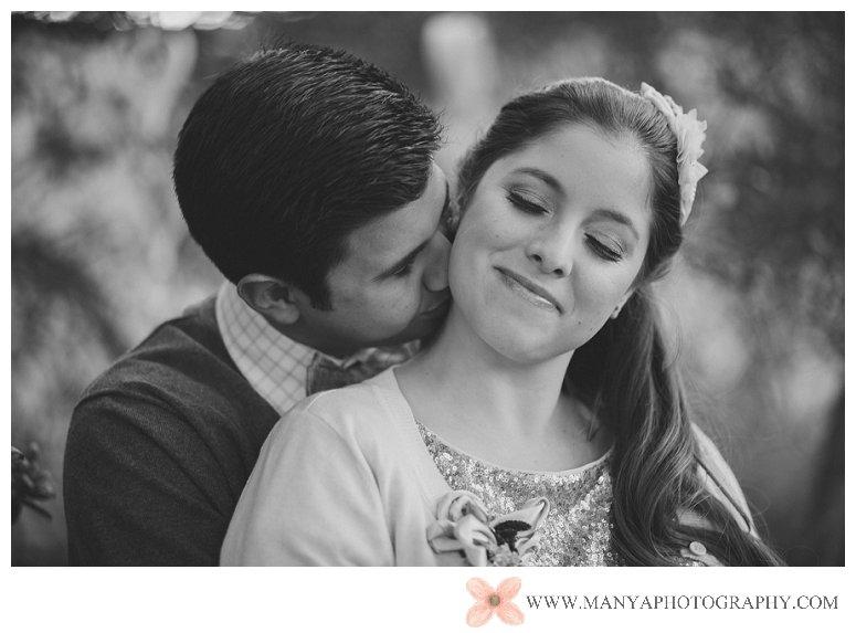 2014-02-01_0347- Valentine's Day Inspired Picnic Styled Engagement Shoot | Orange County Wedding Photographer