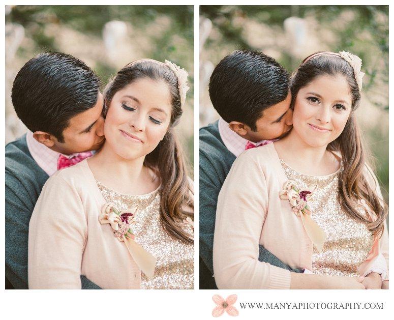 2014-02-01_0349- Valentine's Day Inspired Picnic Styled Engagement Shoot | Orange County Wedding Photographer