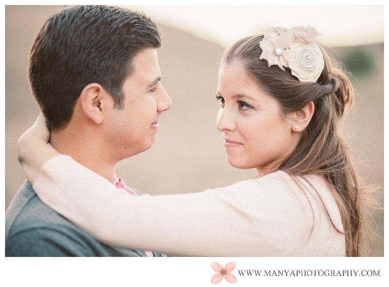 2014-02-01_0354- Valentine's Day Inspired Picnic Styled Engagement Shoot | Orange County Wedding Photographer