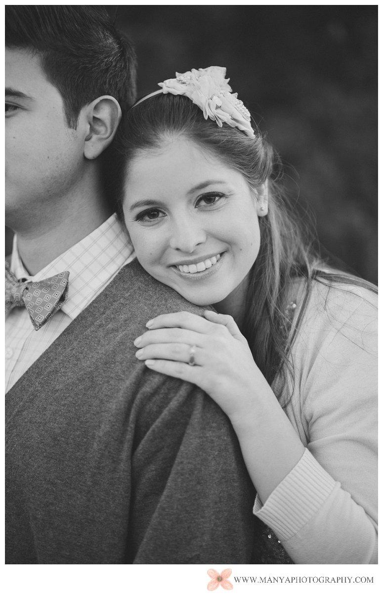 2014-02-01_0361- Valentine's Day Inspired Picnic Styled Engagement Shoot | Orange County Wedding Photographer