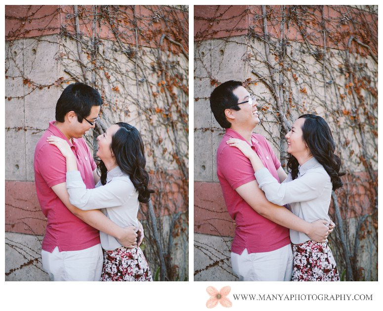 2014-03-06_0002- Kevin & Ying's Engagement Shoot | Los Angeles Wedding Photographer