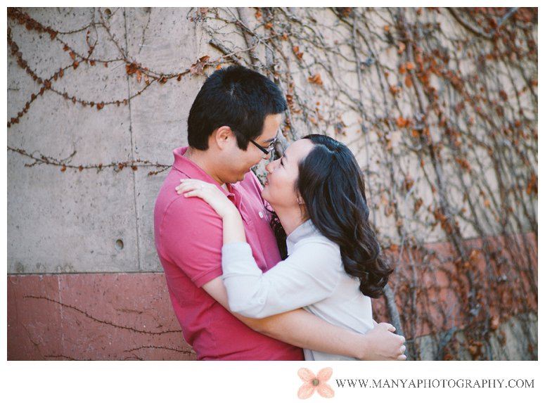 2014-03-06_0003- Kevin & Ying's Engagement Shoot | Los Angeles Wedding Photographer