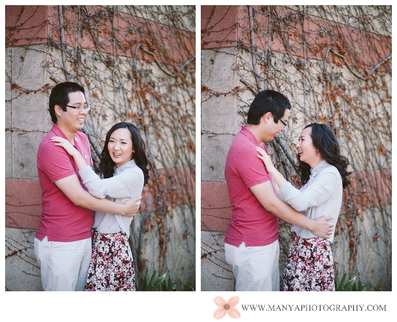 2014-03-06_0005- Kevin & Ying's Engagement Shoot | Los Angeles Wedding Photographer