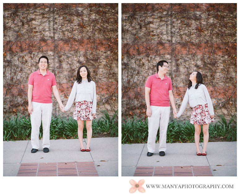 2014-03-06_0006- Kevin & Ying's Engagement Shoot | Los Angeles Wedding Photographer