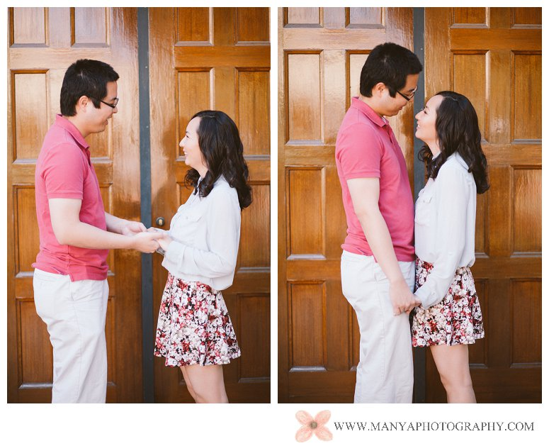 2014-03-06_0011- Kevin & Ying's Engagement Shoot | Los Angeles Wedding Photographer