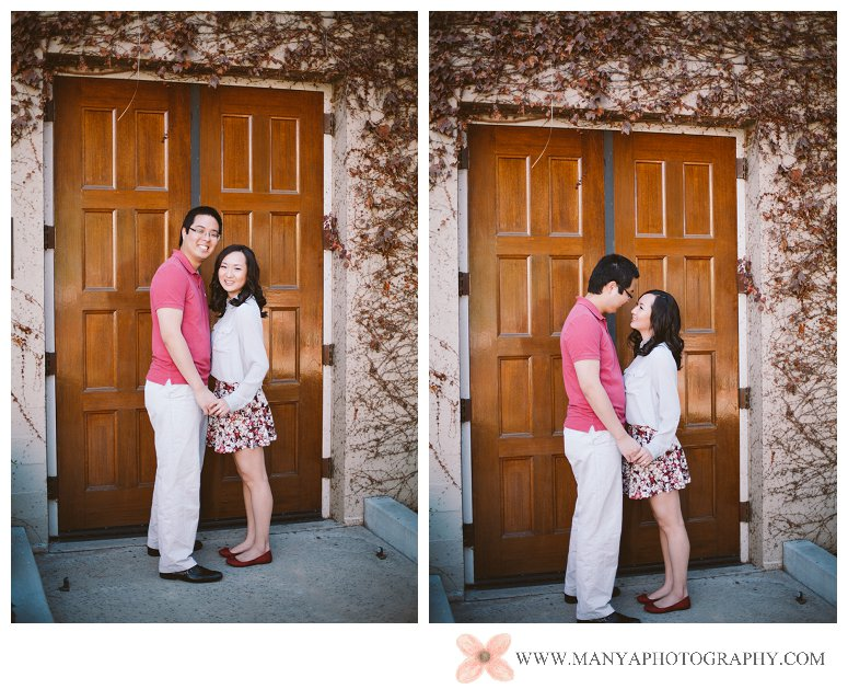2014-03-06_0012- Kevin & Ying's Engagement Shoot | Los Angeles Wedding Photographer
