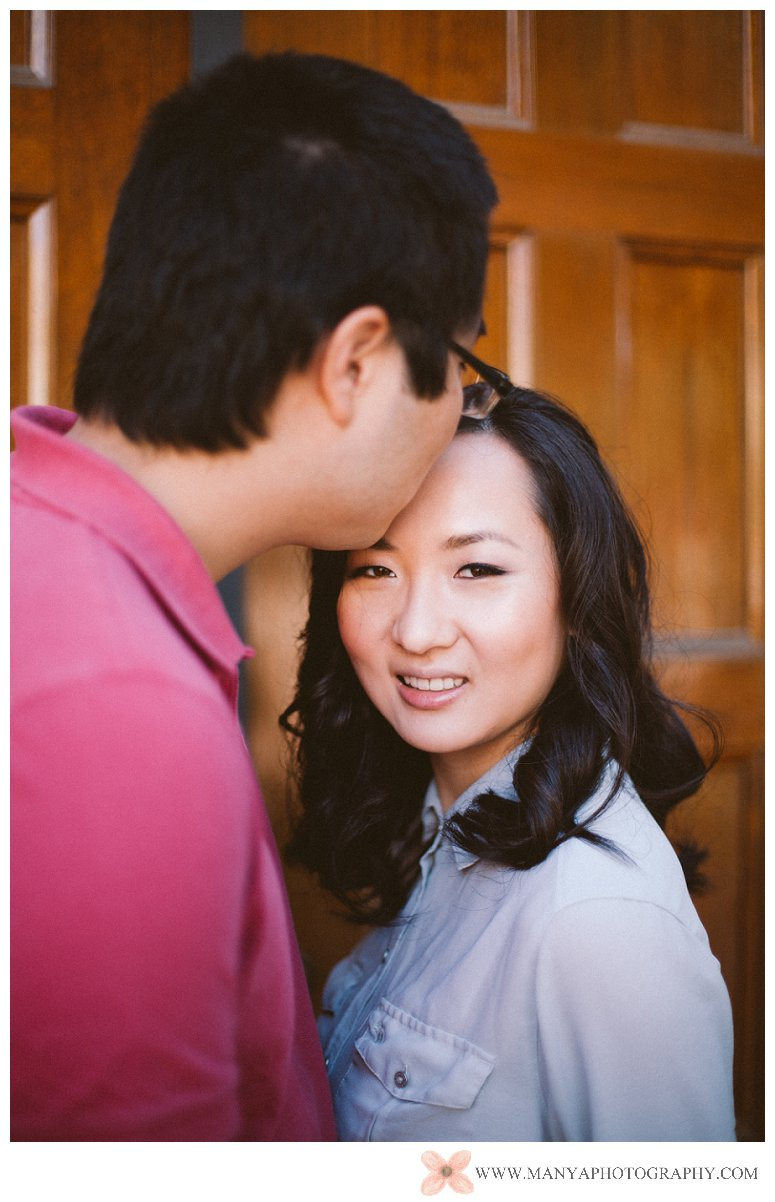 2014-03-06_0013- Kevin & Ying's Engagement Shoot | Los Angeles Wedding Photographer