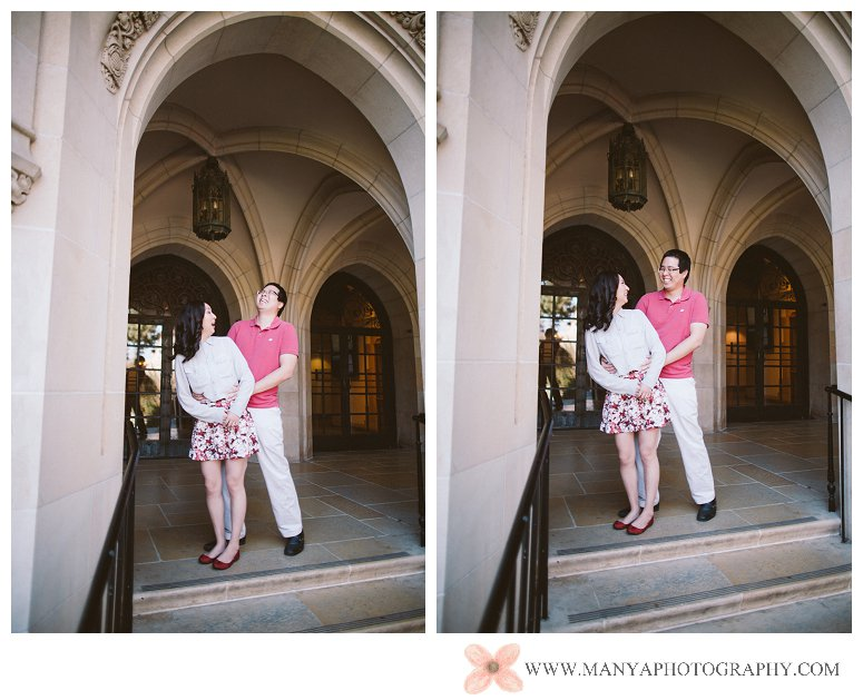 2014-03-06_0019- Kevin & Ying's Engagement Shoot | Los Angeles Wedding Photographer