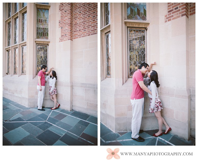 2014-03-06_0020- Kevin & Ying's Engagement Shoot | Los Angeles Wedding Photographer