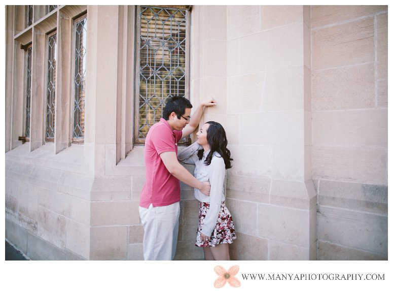 2014-03-06_0021- Kevin & Ying's Engagement Shoot | Los Angeles Wedding Photographer
