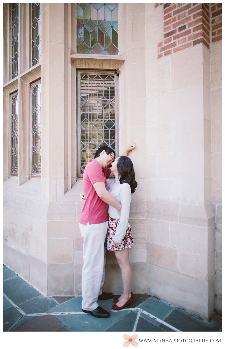 2014-03-06_0022- Kevin & Ying's Engagement Shoot | Los Angeles Wedding Photographer