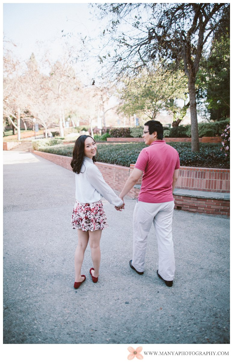 2014-03-06_0023- Kevin & Ying's Engagement Shoot | Los Angeles Wedding Photographer