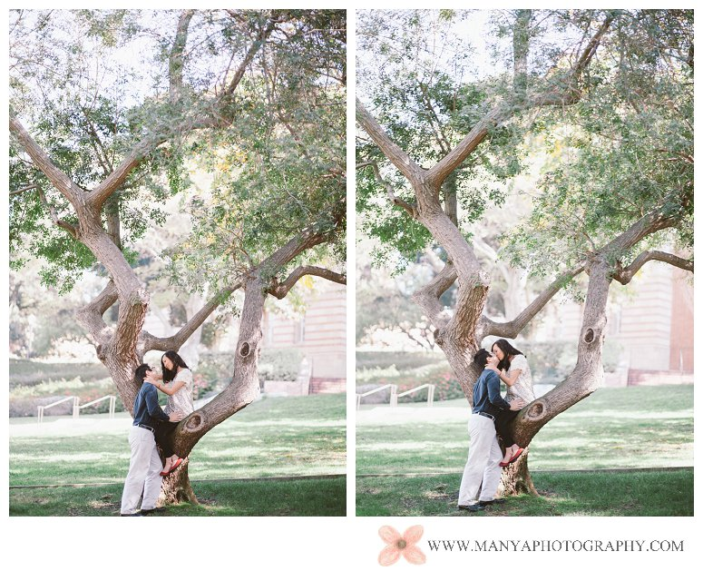 2014-03-06_0041- Kevin & Ying's Engagement Shoot | Los Angeles Wedding Photographer