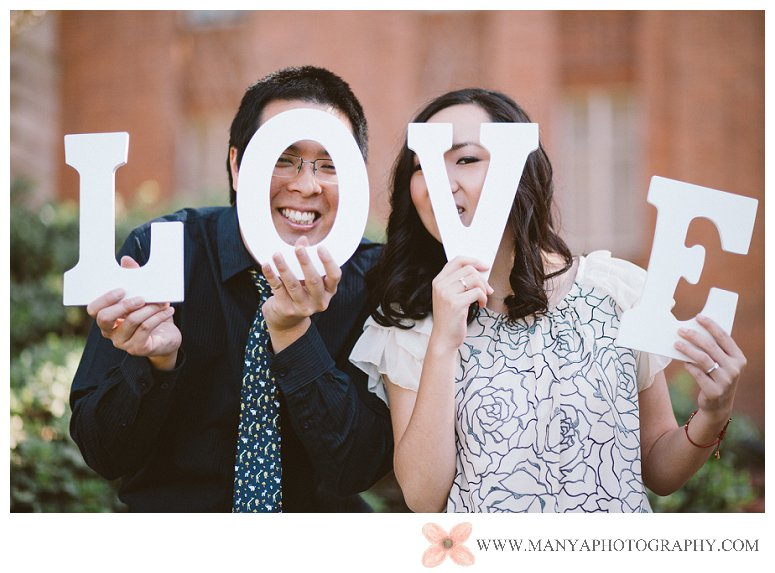 2014-03-06_0043- Kevin & Ying's Engagement Shoot | Los Angeles Wedding Photographer