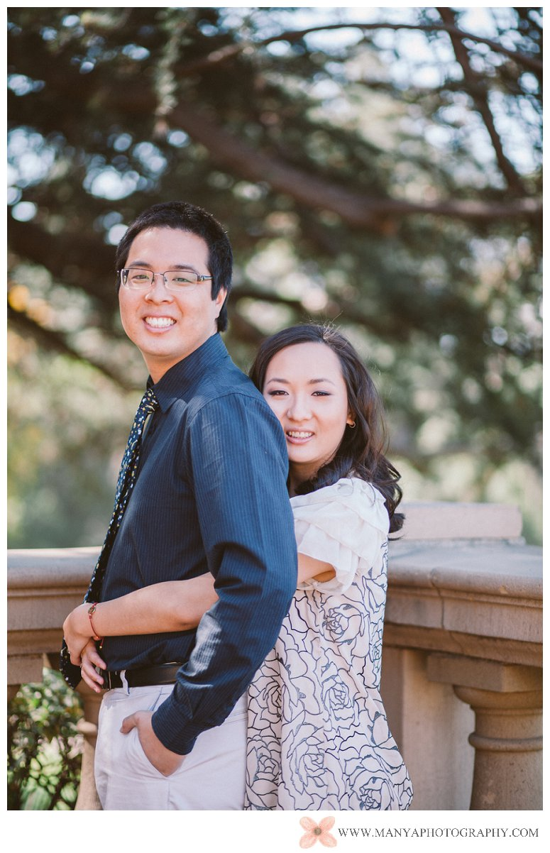 2014-03-06_0044- Kevin & Ying's Engagement Shoot | Los Angeles Wedding Photographer