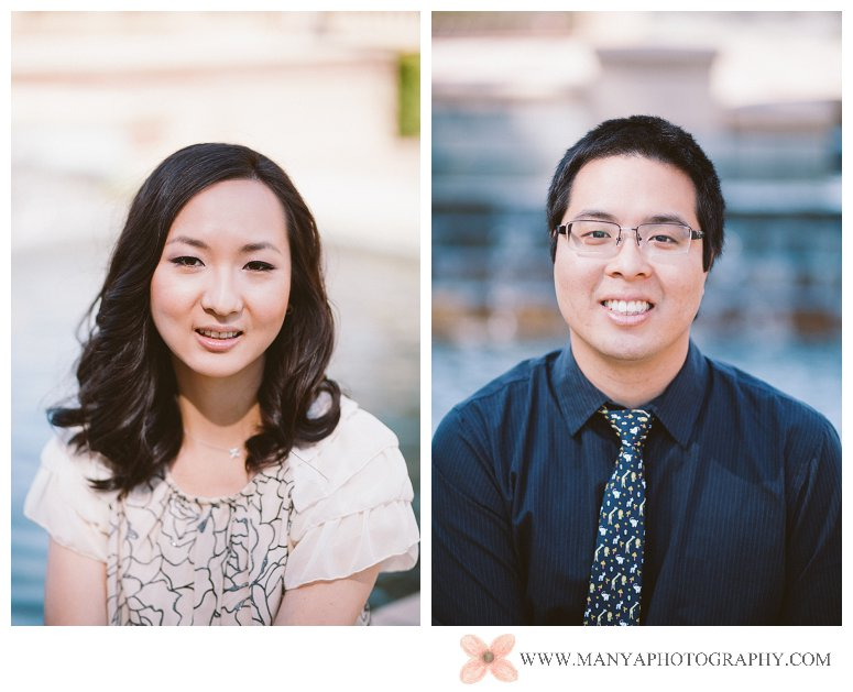 2014-03-06_0049- Kevin & Ying's Engagement Shoot | Los Angeles Wedding Photographer
