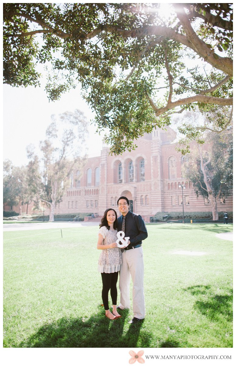 2014-03-06_0055- Kevin & Ying's Engagement Shoot | Los Angeles Wedding Photographer