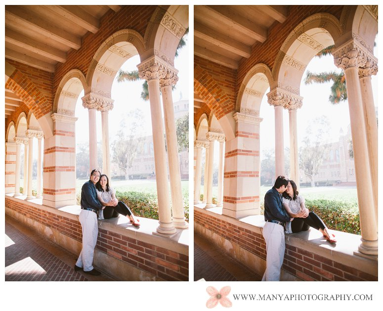 2014-03-06_0056- Kevin & Ying's Engagement Shoot | Los Angeles Wedding Photographer