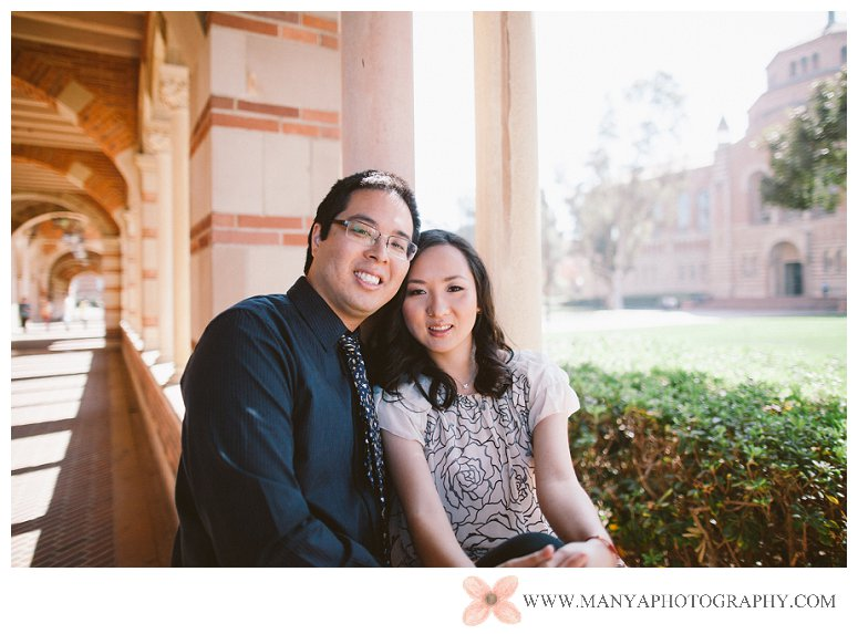 2014-03-06_0059- Kevin & Ying's Engagement Shoot | Los Angeles Wedding Photographer