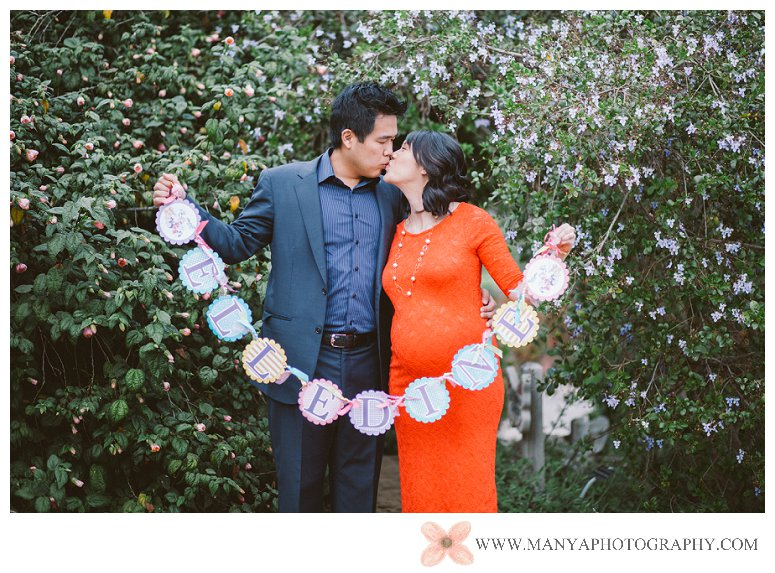 2014-03-14_0015- Maternity Shoot | Palos Verdes Estates Wedding Photographer