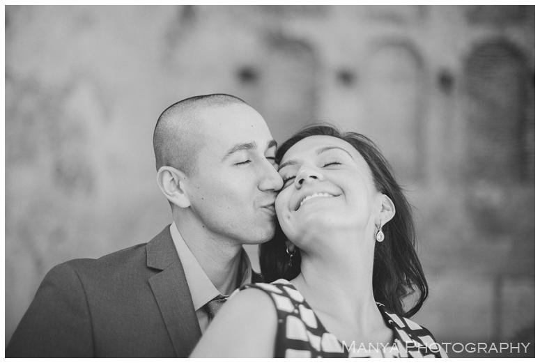 2014-06-13_0025- Sergio and Patti | Engagement | Mission San Juan Capistrano Wedding Photographer | Manya Photography