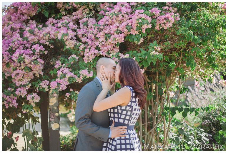 2014-06-13_0027- Sergio and Patti   Engagement   Mission San Juan Capistrano Wedding Photographer   Manya Photography