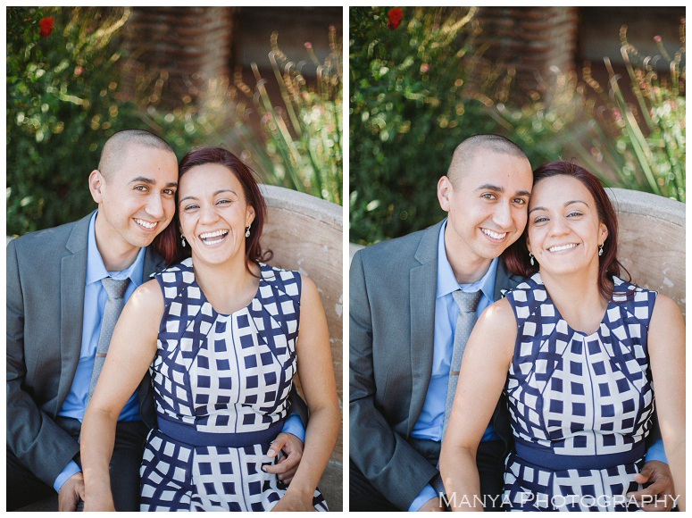 2014-06-13_0033- Sergio and Patti | Engagement | Mission San Juan Capistrano Wedding Photographer | Manya Photography