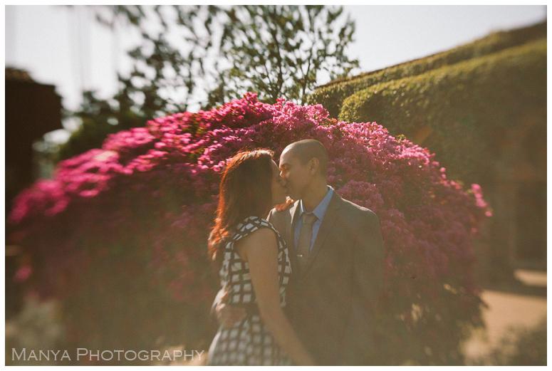 2014-06-13_0036- Sergio and Patti | Engagement | Mission San Juan Capistrano Wedding Photographer | Manya Photography