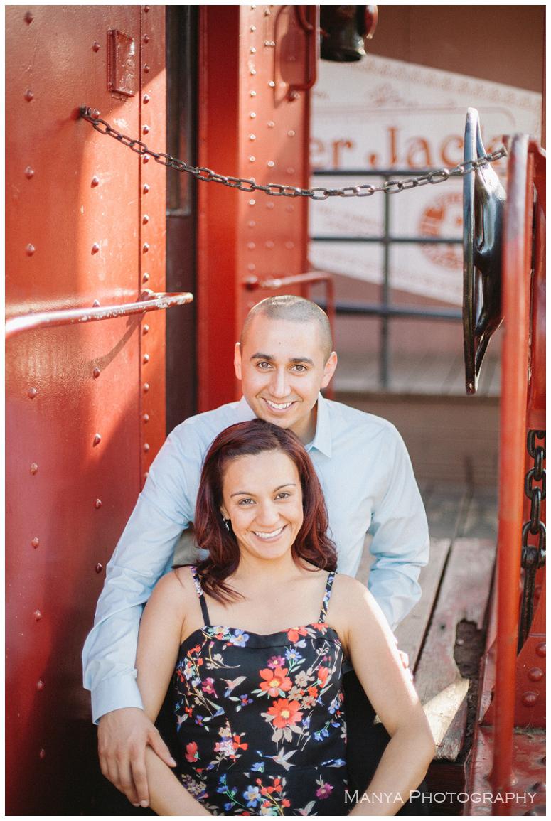2014-06-13_0038- Sergio and Patti   Engagement   Mission San Juan Capistrano Wedding Photographer   Manya Photography